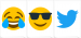 Emoji changeable marquee panels (set of 6)